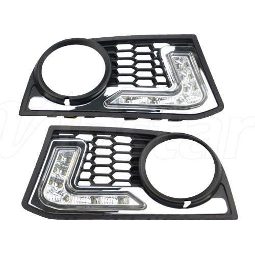 BMW F10 Sedan & F11 Touring (10-13) M-tech bumper