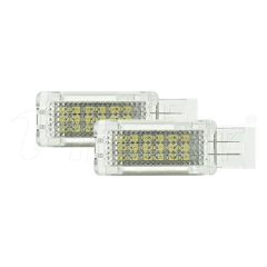 Benz W203 4D/5D LED Courtesy Lamp
