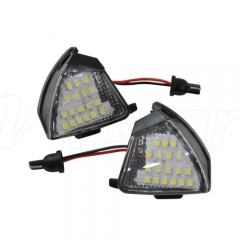 VW LED Under side mirrors Lamp