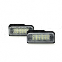 Benz W203 5D LED License Plate Lamp(Canbus)