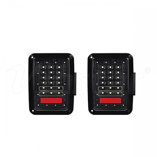 Jeep LED Taillight