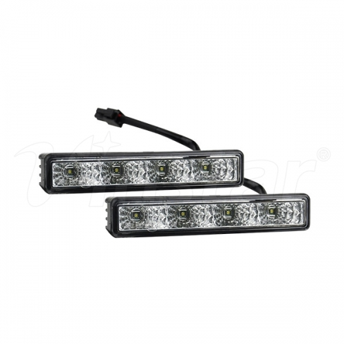 Universal High Power LED DRL Lights