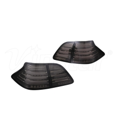 TOYOTA Tail Lamp (Smoke Lens)
