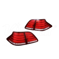 TOYOTA Tail Lamp (Smoke/Red Lens)