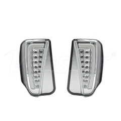 Toyota LED Corner lamp(Clear)