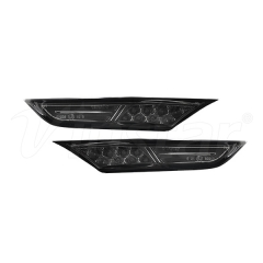 LED Side Markers Lights GT-R R35(Smoke)
