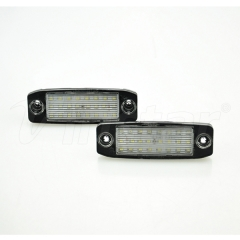 Kia LED License Plate Lamp (Canbus)