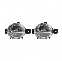 Infiniti LED Fog Lights