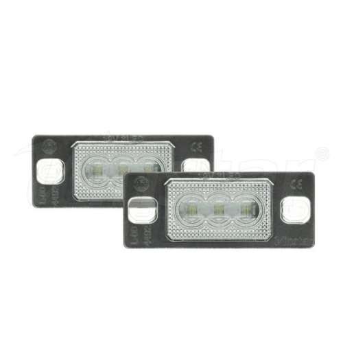 Audi Canbus LED License Plate Lamp