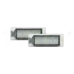 Chevrolet LED License Plate Lamp(Canbus)