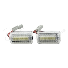 Toyota LED Courtesy Lamp