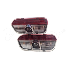 Skoda LED Ghost Shadow Logo Lights
