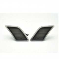 Benz Front LED Side Marker Lamp(Smoker)