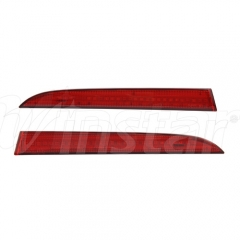 Chevy LED Side Marker Lamp (Rear)
